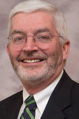 Managing Partner <br> John FitzGerald